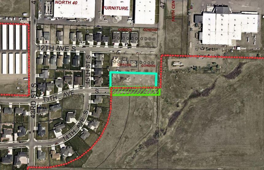 13th avenue south annexation.JPG
